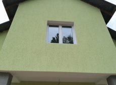 Фасадные работы Крыжовка-05