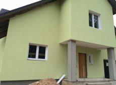 Фасадные работы Крыжовка-06
