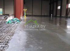 Устройство бетонного пола-01