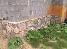 Облицовка цоколя камнем 2 (3)