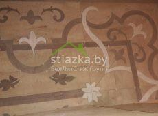 Укладка дизайнерской плитки (1)